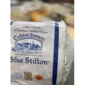 Colston Bassett Stilton truckle approx. 2.3kg