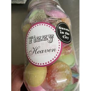 Fizzy Heaven sweets