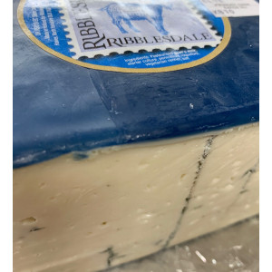 Ribblesdale Blue Goats Cheese – 250g