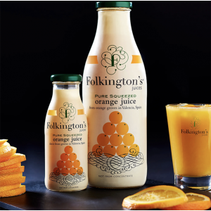 1Ltr Fresh Orange Juice