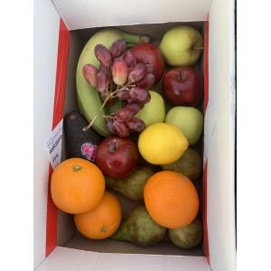 Wells Fruit Selection Box