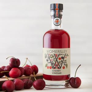 Womersley Cherry Vinegar 250ml