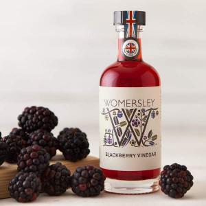 Womersley Blackberry Vinegar 100ml