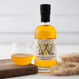 Womersley Cotswold Rapeseed Oil 250ml