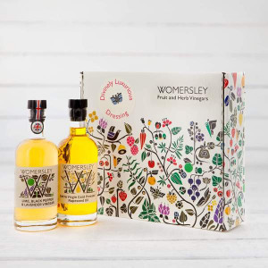 Womersley Divinely Luxurious Dressing