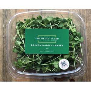 DAIKON RADISH LEAVES 30g