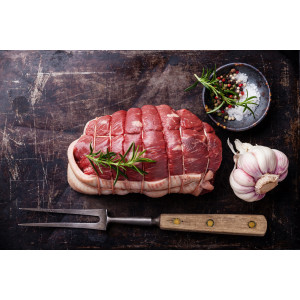 COTSWOLD BEEF - Organic Mixed Beef Box