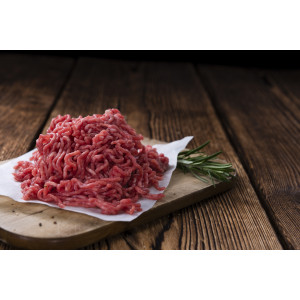 COTSWOLD BEEF - Organic Beef Mince Box