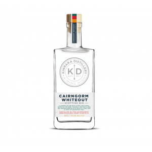Cairngorm Whiteout – Cairngorm Mountain Rescue Gin