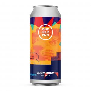Boom Boom Pale Ale 6x440ml