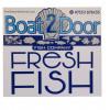 Boat 2 Door