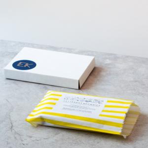 EK Letterbox Brownies