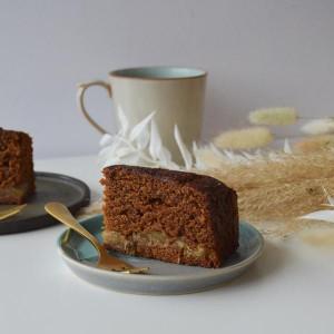 EK Bakery Ginger and Pear Cake
