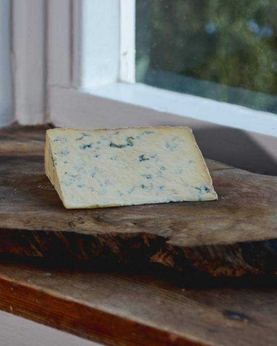 Bath Blue Organic Cheese