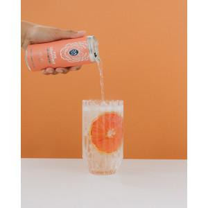 58 Gin Hard Seltzer Pink Grapefruit 12 x 250ml