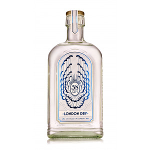 58 London Dry Gin 70cl