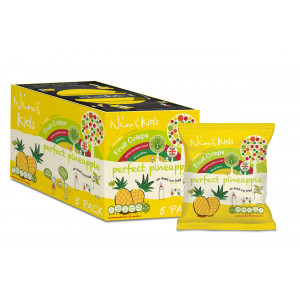 Kids Pineapple Box Set (5 x 16g Packs)