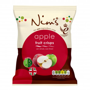 Apple Fruit Crisps (20g)