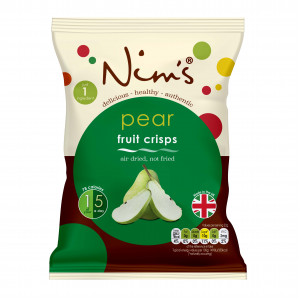 Pear Fruit Crisps (22g)