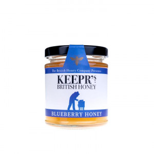 BLUEBERRY HONEY 227g