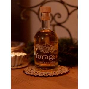 Elderflower Vinegar | 100ml