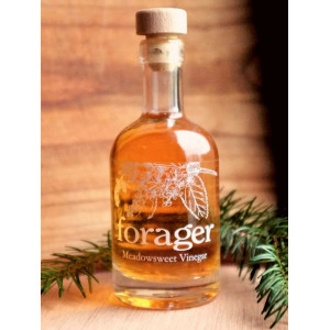 Meadowsweet Vinegar | 100ml
