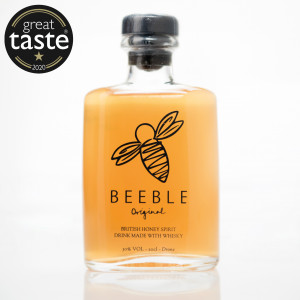 Beeble Original - Drone Size (20cl, 30%)