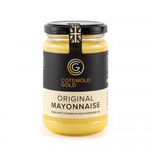 Cotswold Gold Original Mayonnaise