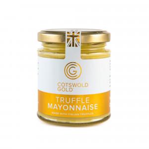 Cotswold Gold Truffle Mayonnaise