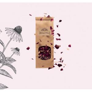 The Secret Garden Apothecary Rose Tea