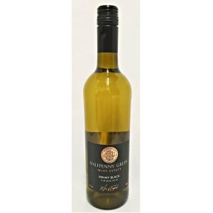 Halfpenny Green white wine x 1