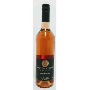 Halfpenny Green Rose Wine x 1