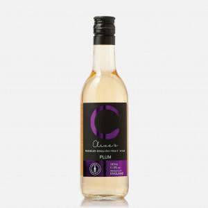 Clive's Plum Wine 187ml