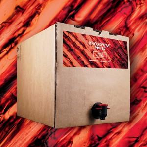 20 Litre Box Spiced Ice Cyder