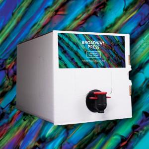 Broadway Press® Original Ice Cyder® 6% ABV - 5 Litre Box