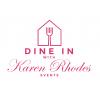 Dine in with Karen Rhodes