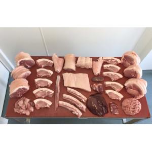 Primrose Herd Half Pig Pork Box