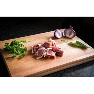 Bacon Off-Cuts
