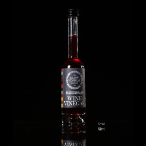 Blackcurrant Wine Vinegar 50ml