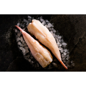 Small Monk Fish Tails (Bone In)