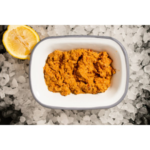 Brown Crab Meat 250g