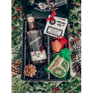 Mulled Gin Set (70cl) by Doghouse Distillery